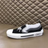 Wholesale designer shoes men's resale online - Mens Designer Shoes High quality fashion men s senior British style Rrivet luxury shoes men s outdoor casual dress shoes RD289