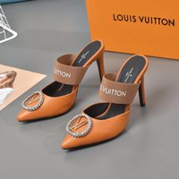 Wholesale shoes dresses for sale - Group buy 2020 Fashion Designer Lou is vuit Womens Shoes Bottom High Heels Nude Black Leather Pointed Toes Pumps Dress Shoes vbcvbf