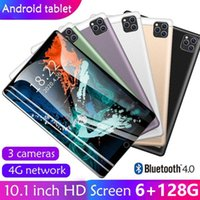 Wholesale 2020 Super Tempered D Screen inch G GB tablet PC Android OS Octa Core GB RAM GB ROM Wifi GPS Tablet