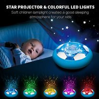 Wholesale light toys for babies resale online - Air Power Hover Soccer Mini Sports Magic Football Baby Toys Ball Toy Outdoor Indoor Play Games For Kids Start LED Flash Light