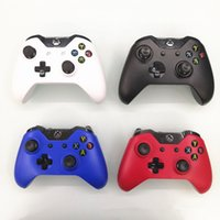 Wholesale Newest Colors Wireless Controller Gamepad Precise Thumb Joystick Gamepad For Xbox One for Microsoft X BOX Controller