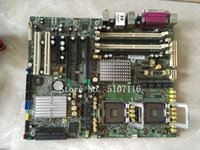 Wholesale workstation motherboard for XW6400 system mainboard tested well