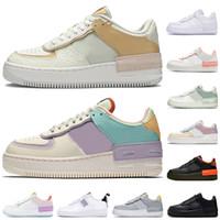 Wholesale platform shoe for sale - Group buy 2020 fashion platform men women sneakers shadow Spruce Aura Tropical Twist High Low Cut Outdoor mens trainers casual shoes