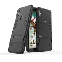 Wholesale xiaomi redmi note phone covers for sale – best Case For Xiaomi Redmi Note s a a Pro Plus Armor Hybrid Rugged For Redmi S2 Soft Tpu Phone Case Cover Shell