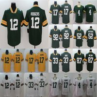 Wholesale jordy nelson jerseys for sale - Group buy Aaron Rodgers Davante Adams Green Bay Packers Jordy Nelson Reggie White Football Limited Jersey