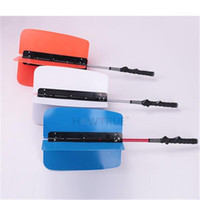 The golf swing fan wind trainer Power Swing Fan Golf Club Swing Trainer Power Resistance Practice Training Aid1