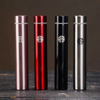 Gift Products Starbucks Thermos Tumbler Cup Vacuum Flasks Thermos Stainless Steel Insulated Thermos Cup Coffee Mug Travel Bottle 500ml