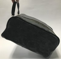 Wholesale toiletry bags for sale - Group buy Best selling quality men travelling toilet bag fashion women wash bag large capacity cosmetic bags makeup toiletry bag Pouch CM