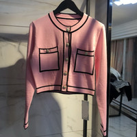 Women Sweater Women Cardigan Elegant Knitwear Woman Designe Sweater Knitted Top Fashion Outfit Winter Clothes Casual Jacket High Quality