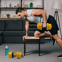 Wholesale weights for dumbbells for sale - Group buy 44lbs Adjustable Dumbbells Barbell Set For Men And Women Weight Dumbbells Home Fitness Weight Set Gym Workout Exercise Training wmtoEI
