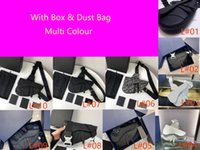 Wholesale phone waist pouch for sale - Group buy Designer Waist Bags Cross body Women And Men Pocket Wallet Belt bag Belt pouch Women And Men Bumbag Fanny Bag Fannybag Saddle Bag