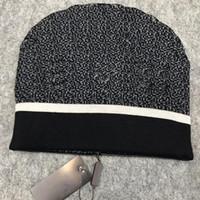 20ss Mens Designer Beanie women winter beanie casual knitted caps hats men sports cap black grey white yellow hight quality skull ca