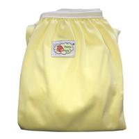 Wholesale diaper pail bags resale online - HappyFlute Pail Liner Diapers Wet Bag Print PUL Rubbish Bag waterproof and Reusable Bag Pack LJ201026