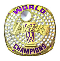 Wholesale fan souvenirs for sale - Group buy Lakers Champions Locker Room Basketball Snapback Hat Cap Team Championship Ring Souvenir Fan Men Gift