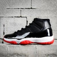 Wholesale georgetown 11s for sale - Group buy 11s Jumpman Basketball Bred Shoes Gamma Blue Cap and Gown Space Jam Concord Low Snake Skin Georgetown Cherry Mens Womens Sneakers