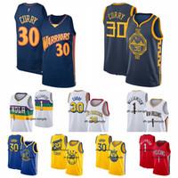 Wholesale zion williamson jersey resale online - Stephen Curry Jersey Klay Thompson Golden State Zion Mens Williamson Warriors Pelicans Basketball Jerseys