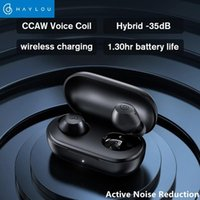 2020 Haylou Brand New Bluetooth 5.0 earphone GT1-XR,Real 3D High Quality Wireless Earphones,Touch Control Cwmsports FY8142