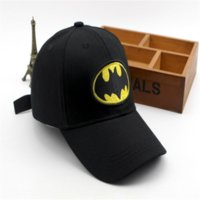 Wholesale south korea baseball hat for sale - Group buy Yhqry Spring newhat for baseball children South Korea boys and girls trendy hat duck tongue cap Superman baseball cap f233
