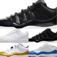 Wholesale size 11 shoe euro resale online - Shoes Mens and Women Low Barons s Black Basketball Out Door Sports Sneakers for Men Size Us5 Euro EKL9EKL9EKL