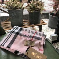 Wholesale scarves sets resale online - Top Quality Mens Scarf Hat Suit for winter Designer man wool Scarvers Size x60cm long scarves hat Sets color best quality