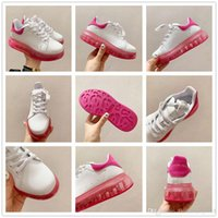 Wholesale teenagers shoes resale online - Fashion Big Kids Running Shoes Leather Sneakers For Boys School Teenagers Walking Trekking Boots Children Outdoor Sports Footwear