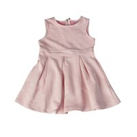 Wholesale babys girls clothes resale online - Girl s autumn winter dress Girls Casual Kids dress Childrens exponentially Cotton Dresses Babys Clothes Childrens Clothing