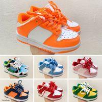 Girls boys Baby Toddler Running Shoes Luxury Designer Brand Kids J 6 Children Boy And Gril Sport Sneaker Athletics Basketball