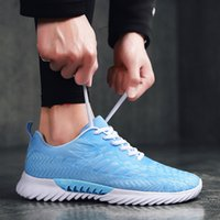 Wholesale shoes like boots resale online - Top quality Fashion Male sneakers casual sports air cushions running shoes luxury Zapatos and the like