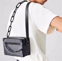 Wholesale mini best resale online - Global classic luxury matching leather men women Shoulder Bags best quality handbag size cm cm cm