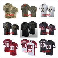 Wholesale customized football jerseys resale online - Customized Football Arizona Cardinals MEN WOMEN YOUTH Limited Jersey Alternate Vapor Untouchable embroidery S XL