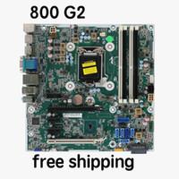 Wholesale 795970 For EliteDesk G2 TWR Desktop Motherboard Mainboard tested fully work