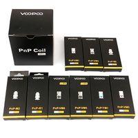 Voopoo PnP Coil Head VM1 VM3 VM4 VM5 VM6 TM1 M2 Mesh R1 R2 Vape Core for Vinci R X Drag S Argus RX Air