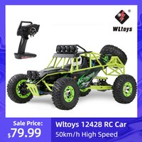 Wholesale remote control boats resale online - Wldoys children s remote control climbing car km h high speed electric vehicle g WD