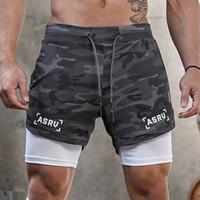 ASRV Men boxer Short Trousers Fitness Bodybuilding Jogger Mens Durable Sweatpants Fitness Workout Short Boxers Skipping shorts ASRV