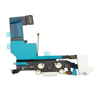 Wholesale iphone 5c charge usb cable online – New USB Dock Connector Charger Charging Port Flex Cable for iPhone s c