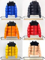 Wholesale army clothing outdoor for sale - Group buy Women Winter jacket Designer Maya Clothing Goose Trend Fashion Coats Outdoor Winter Jacket Parka Classic Mens Down