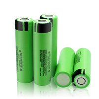 Wholesale replacement battery 3.7v resale online - onsumer Electronics Original Battery V mah NCR18650B Lithium Rechargeable Batteries Cells Replacement Batteries Consum