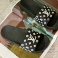 Wholesale 2020 Slide Summer Wide Slippery Sandals Flip Flop shoes Shipping men woman shoes x0156