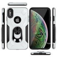 Wholesale silver legacy resale online - Admiral Series Multifunction Opening Bottle Magnetic Car Holder Phone Case For Coolpad legacy Rugged Shockproof Back Cover A