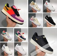 Wholesale wheat air forces resale online - d or B23 Oblique Black White Mens Shoes Forces Men Women Skateboarding White One Wheat Trainers Airing sports Sneakers Size Yv
