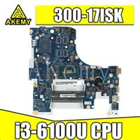 Wholesale lenovo ideapad motherboards for sale - Group buy For Lenovo ideapad ISK BMWD1 NM A491 Laptop motherboard SR2EX U CPU