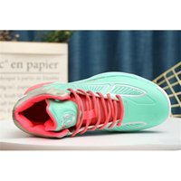 Wholesale new derrick rose resale online - 10 x New d Mvp Derrick Rose Mens Basketball Men Top Quality s Sports Sneakers Designer Shoes Size