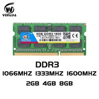 Wholesale ddr3 ram for sale - Group buy VEINEDA Laptop Memory DDR3 GB GB gb DDR mhz mhz sodimm RAM Notebook Memory pin V For Intel AMD Laptop
