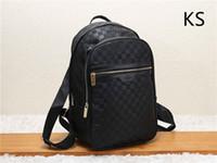 Wholesale pu backpack purses preppy resale online - Boutique bags PU leather backpack for lady handbag purse women fashion back pack shoulder bag handbag mini package messenger bag