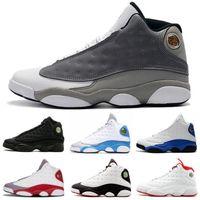 Wholesale jordan kids shoes resale online - New Jumpman Nakeskin Jordan Retros He Got Game mens kids basketball shoes Phantom black cat Chicago bred Hyper