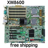 Wholesale 480024 For XW8600 XW6600 Workstation Desktop Motherboard Mainboard tested fully work