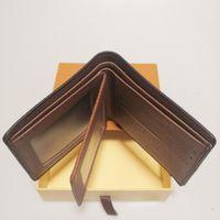 Wholesale red black bottoms lady long wallet multicolor designer coin purse Card holder original box women classic zipper pocket cards holde