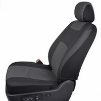 Wholesale Car Seat Cover Artificial Leather Material Universal seat Car Mat Four Seasons Optional Black M8617 O9xc