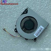 Wholesale lenovo cpu fan resale online - New Original CPU Cooler Fan for Lenovo Horizon s Table PC F10F77884 BAAA0705R5H