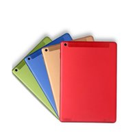 Wholesale kids educational tablet pc for sale - Group buy hot sale spot tablet inch business kids learning and educational dual camera G calling tablet pc